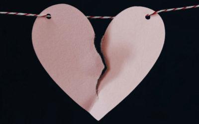 Trennung: Warum verlassen Frauen ihre Männer?